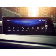 Lexus Premium® Navigáció SD kártya micro SD kártya 2021 Teljes Európa + Szoftverfrissítés